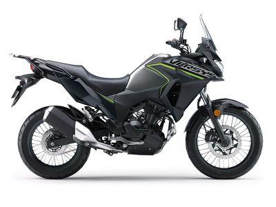 2019 Kawasaki Versys-X 300 ABS Sport Motorcycles Plano, TX