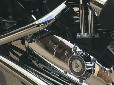 2012 Harley-Davidson SPORTSTER XR1200