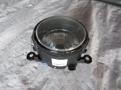 Purchase 2012 Ford Focus Passenger Side Replacement Fog Light motorcycle in Indianapolis, Indiana, US, for US $49.49