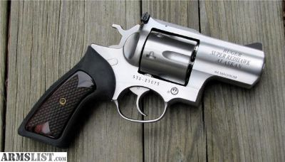 For Sale: RUGER ALASKAN .44 MAG