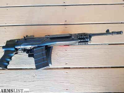 For Sale/Trade: MINI14 Tactical