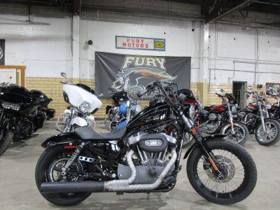2008 Harley-Davidson XL1200N NIGHTSTER Street Motorcycle South Saint Paul, MN