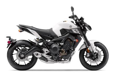 2017 Yamaha FZ-09 Sport Motorcycles Lake Park, FL