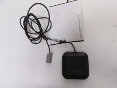 Buy Maserati Coupe, Spyder, GPS Antenna, Used, P/N 183980 motorcycle in Rancho Cordova, California, United States, for US $100.00