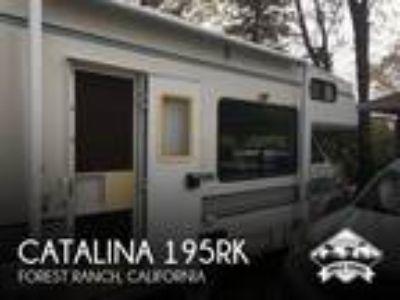 1995 Coachmen Catalina 195RK