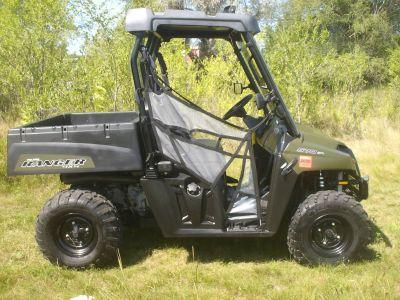 2014 Polaris Ranger 570 EFI Side x Side Utility Vehicles Mukwonago, WI