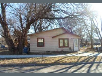 Attn: Cash Buyer's Single Family home Only $14,900!