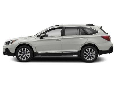 2018 Subaru Outback Touring (Crystal White Pearl)