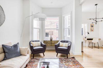 $9570 3 apartment in Nob Hill