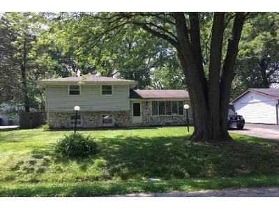 3 Bed 2 Bath Preforeclosure Property in Markham, IL 60428 - Turner Ave