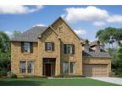 The Lauren by K. Hovnanian Homes: Plan to be Built