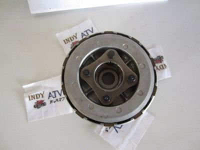 Purchase 2002 Honda Rancher 350 4x4 clutch assembly motorcycle in Indianapolis, Indiana, United States, for US $89.99