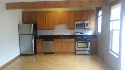 Awesome Hyde Pk 1BR w/Den, Central Air, In-Unit W/D (51st Kimbark)