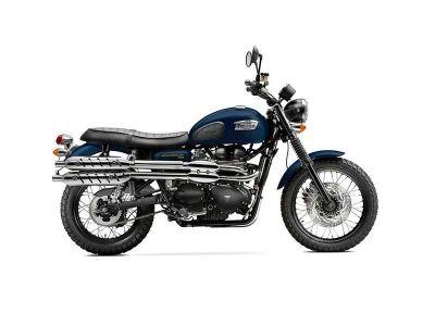 2014 Triumph Scrambler Dual Purpose Motorcycles Massapequa, NY