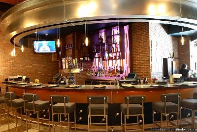 Restaurant Millwork | Institutional Millwork | Design Build Millwork