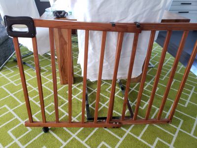 Summer Infant Wood Gate