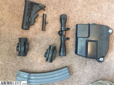 For Sale/Trade: FS/FT- ammo or?