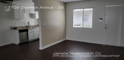 Apartment Rental - 13709 Chadron Avenue