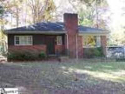 Greenville Three BR, One BA BRICK HOME ...