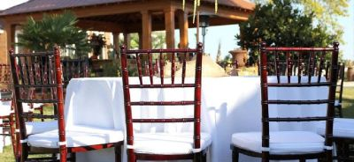Great Furniture in Desirable Price at 1st Stackable Chairs