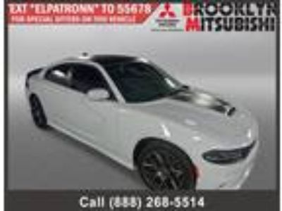 $35994.00 2018 DODGE Charger with 7479 miles!