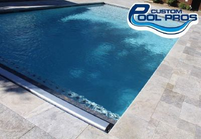 Pool Installation Contractor New Jersey