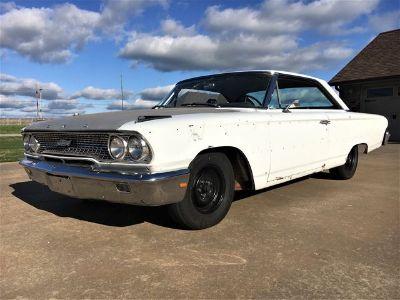1963 1/2 Ford Galaxie 500
