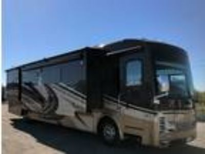 2014 Tuscany by Thor Motor Coach 40GQ