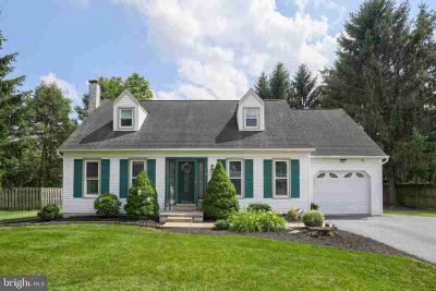 66 Allen Rd EPHRATA Three BR, Fabulous opportunity to own this