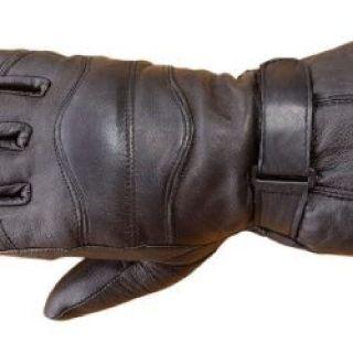 Winter Bike Gloves for Men