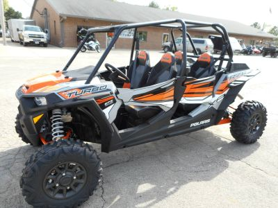 2018 Polaris RZR XP 4 Turbo EPS Sport-Utility Utility Vehicles Belvidere, IL