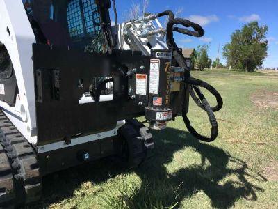 $1,880, 2017 Other Danuser Post Driver