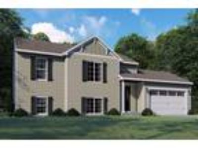 The Integrity 2190 by Allen Edwin Homes: Plan to be Built
