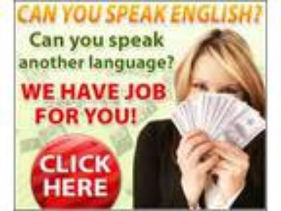 Real Translator Jobs - New Top Offer! Get Paid to Translate!