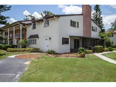 2 Bed 3 Bath Foreclosure Property in North Fort Myers, FL 33917 - New Post Dr Apt 5
