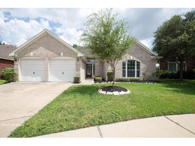 3 Bed 2 Bath Foreclosure Property in Cypress, TX 77433 - Lyndbrook Ln