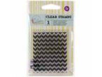 Prima Marketing 980078 Bloom Clear Stamps 2.5 in. X3 in.