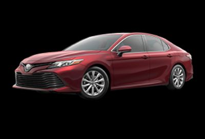 2019 Toyota Camry LE ()