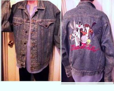 Disney Woman's Jacket