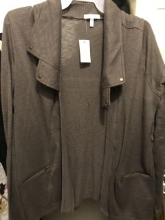 Maurices sweater Cardigan 0X, never worn, tag still attached. $5