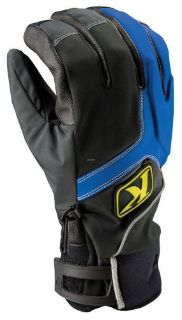 Find KLIM Powerxross Glove - Blue motorcycle in Sauk Centre, Minnesota, United States, for US $79.99