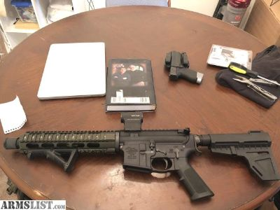 For Sale: 300blk out 10in