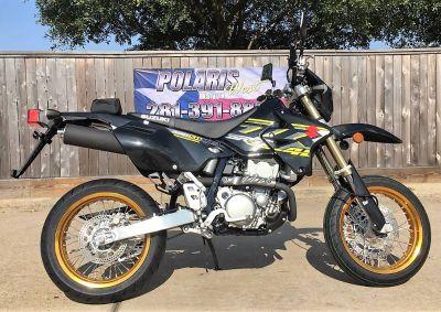 2018 Suzuki DR-Z400SM Street / Supermoto Motorcycles Katy, TX