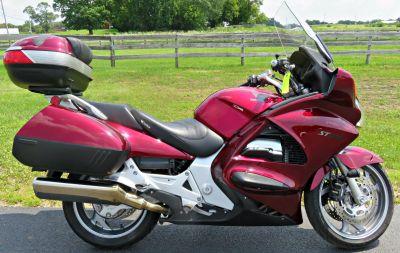 2005 Honda ST1300 Touring Motorcycles Marengo, IL