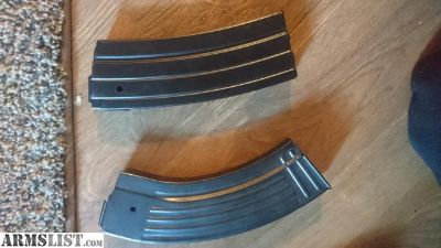 For Sale: Mini 14 and mini 30 30 round magazines