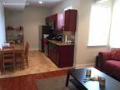 Roommate wanted to share One BR Three BA Apartment...
