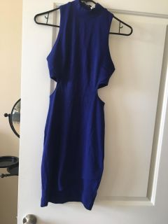 Forever 21 women s sexy dress NWOT