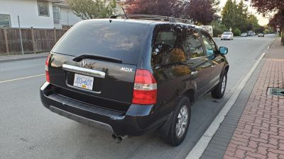 2003 Acura MDX *LOCAL CAR, NO ACCIDENTS*