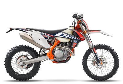 2019 KTM 450 EXC-F Six Days Competition/Off Road Motorcycles Oklahoma City, OK