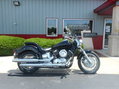 2004 Yamaha V Star 1100 Custom Cruiser Motorcycles Janesville, WI